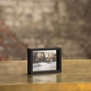 Fotorahmen Floating Box 13 x 18 cm