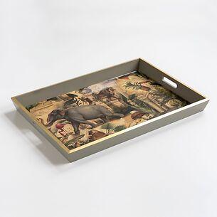Tablett La Selva