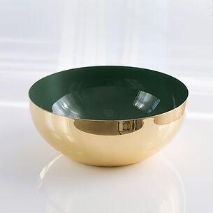 Thikari Bowl XL Viridingrün