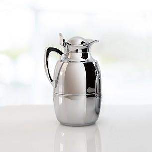 Alfi: Isolierkanne Juwel Edelstahl 0,75 Liter