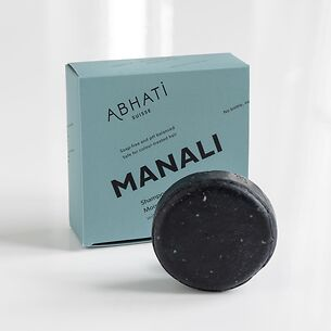 Shampoo am Stück Manali
