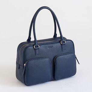 Chi Chi Fan x Torquato City Bag Pilot