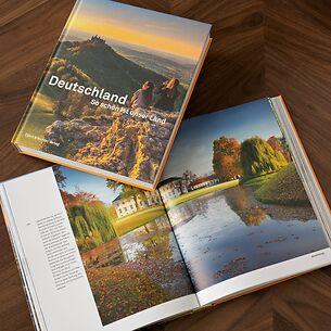 Buch: Deutschland - So schön ist unser Land