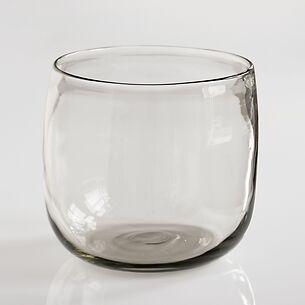 Bauchige Vase Ø 30cm Höhe 26cm
