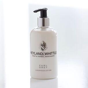 Heyland & Whittle Handlotion Earl Grey