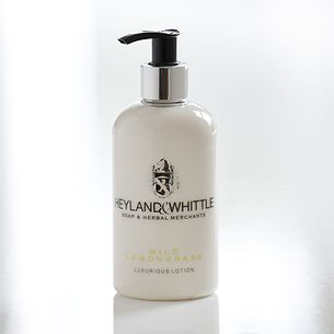 Heyland & Whittle Handlotion Wild Lemongras