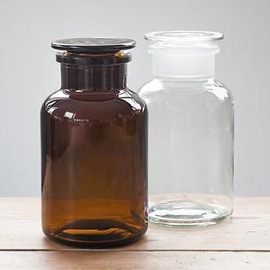 Apothekerflasche 1 l