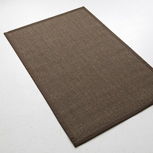 Sisalteppich Bouclé 240 x 300 cm