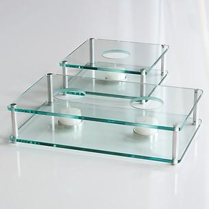 Mawa Glas-Stövchen