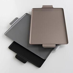 Kaymet Aluminium-Tablett