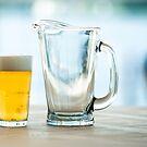 Amerikanischer Bierkrug