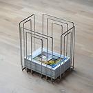Zeitschriften-Sammler paper collector