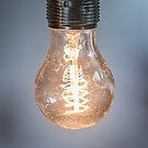 Glühfadenlampen Standard