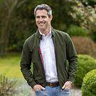 Baracuta G9 Harrington Jacket Beech