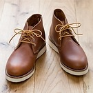Red Wing Classic Chukka No. 3140