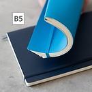 Notizbuch B5 Composition  Liniert