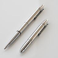 Bullet Space Pen mit Clip