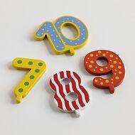 Zusatzzahlen Geburtstagszug