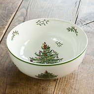 Spode Christmas Tree Servierschüssel 3,1 l