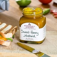 Stonewall Kitchen Sweet Honey Mustard 240 g