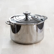 Le Creuset 3-Ply Suppentopf