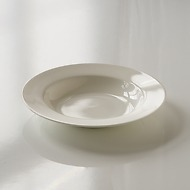 Torquato Fine Bone China Suppenteller
