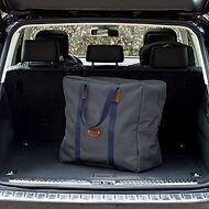 Chapman Car-Go-Bag Grey