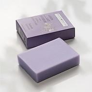 Lavendelseife mit Eselsmilch