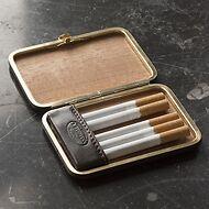 Hammann Boxcalf Zigarettenetui