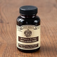 Bourbon Vanilla Bean Paste 60ml