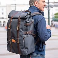 Property Of - 48h+-Rucksack