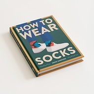Buch: How To Wear Socks