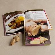 Buch: Ingwer - Gesundheit & Genuss