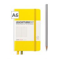Leuchtturm1917 Notizbuch A6 liniert