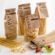 Food Brothers Pasta mit Weizenkeim