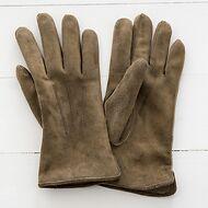 Herren Handschuh aus Ziegenleder