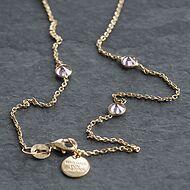 Marjana von Berlepsch Halskette Allegra
