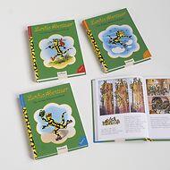 Kinderbuchklassiker: Lurchis Abenteuer