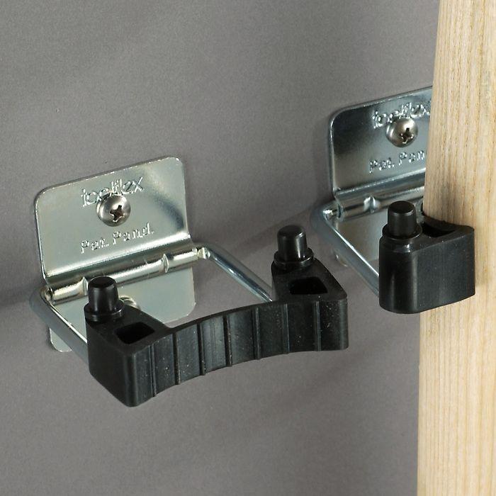 Gerätehalter 20 - 30 mm