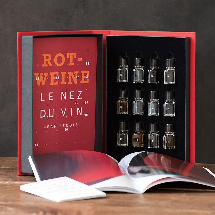 Le Nez du Vin Rotwein