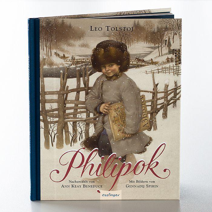 Leo Tolstoj: Philipok