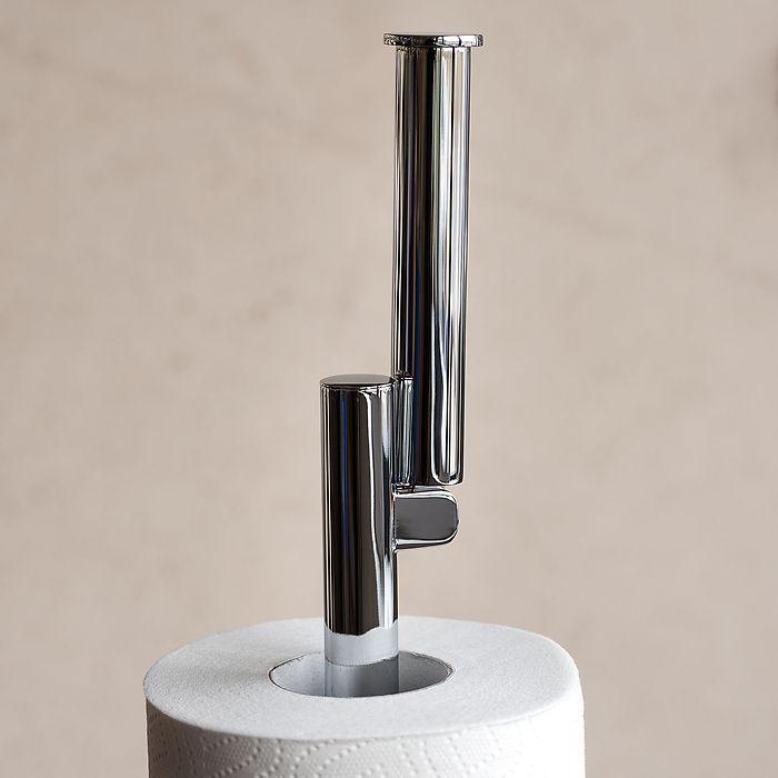 Decor Walther WC-Reserverollenhalter Chrom