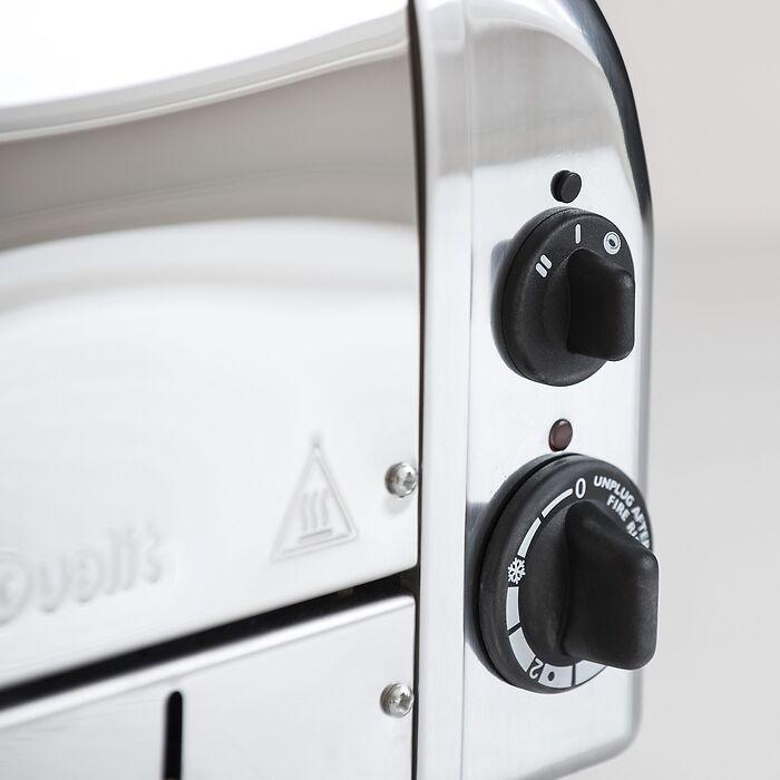 Dualit Toaster 2 Scheiben