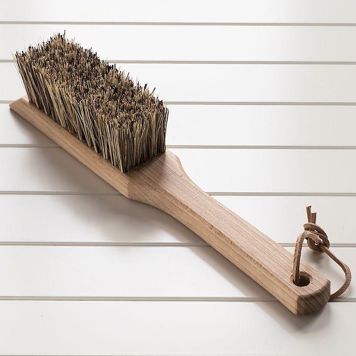 Gartengeräte Reinigungsbürste