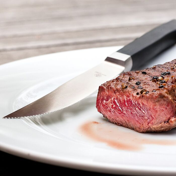 Steakhouse-Steakmesser