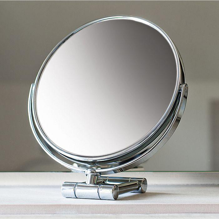 Decor Walther Rasier- und Kosmetikspiegel für unterwegs