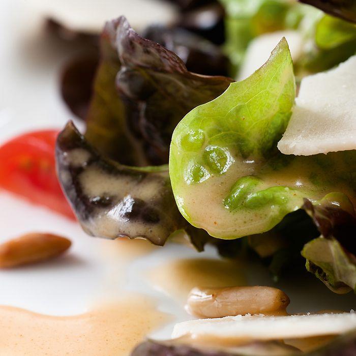 Valle dulcis Salatdressing französisch 0,5 l