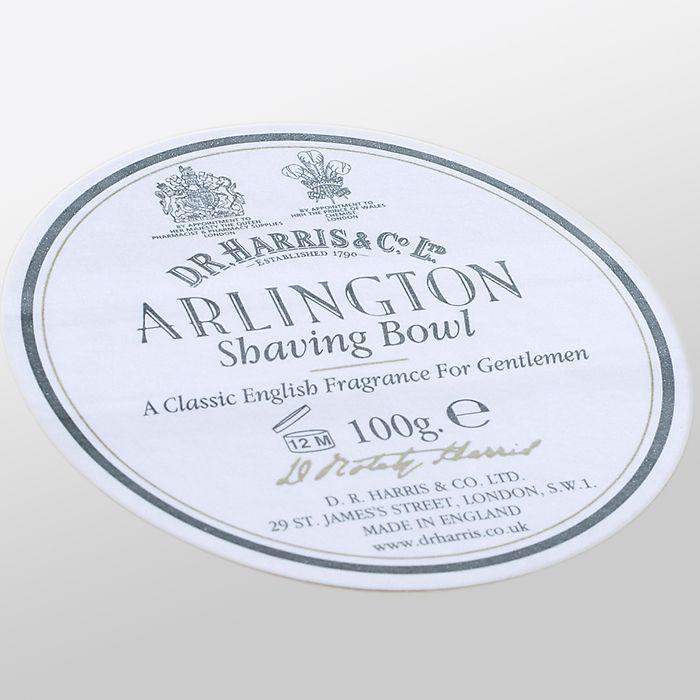 D.R. Harris Refill Rasierseife Arlington 100 g, 2 Stück