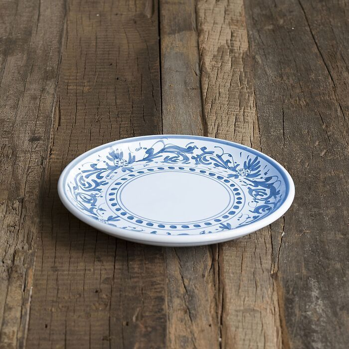 Ruggeri Adelasia Blu Großer Teller 30 cm