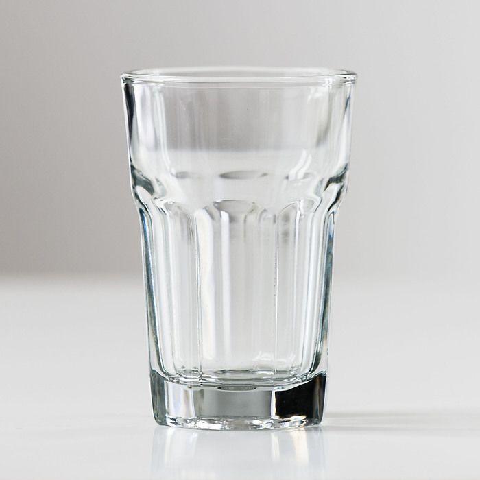 6 Trinkgläser New Orleans 296 ml